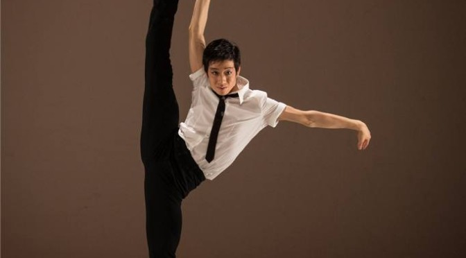 おめでとう!! 第42回ローザンヌ国際バレエ・コンクール