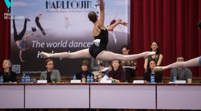 第42回ローザンヌ国際バレエ・コンクール (2014) フォト・ギャラリー